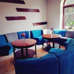 Отель Willa Biala Lilia Польша, Гданьск - 4 отзыва об отеле, цены и фото номеров - забронировать отель Willa Biala Lilia онлайн фото 7