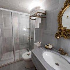 Tasodalar Hotel Турция, Эдирне - отзывы, цены и фото номеров - забронировать отель Tasodalar Hotel онлайн ванная