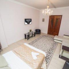 Гостиница ApartExpo on Kutuzovsky 26 комната для гостей фото 2