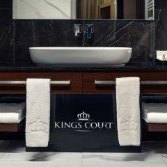 Hotel Kings Court ванная фото 2