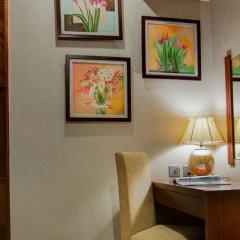 Отель Emerald Hotel Вьетнам, Ханой - отзывы, цены и фото номеров - забронировать отель Emerald Hotel онлайн фото 19