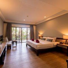 Отель Krabi La Playa Resort комната для гостей фото 3