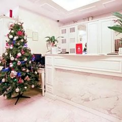 Отель ZEN Rooms Clarke Quay интерьер отеля