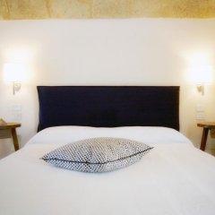 Отель Villa Arditi Пресичче сейф в номере