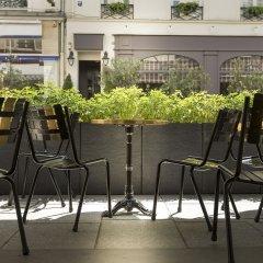 Отель Du Cadran Франция, Париж - 4 отзыва об отеле, цены и фото номеров - забронировать отель Du Cadran онлайн питание фото 3