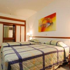 Américas Benidorm Hotel комната для гостей фото 4