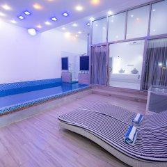 Отель VIlla Thawthisa бассейн