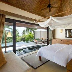 Отель Sheraton Hua Hin Pranburi Villas комната для гостей фото 4