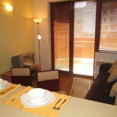 Отель Tangra Aparthotel Bansko Болгария, Банско - отзывы, цены и фото номеров - забронировать отель Tangra Aparthotel Bansko онлайн фото 14