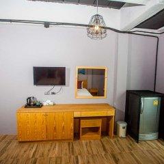 Отель Dee Inn удобства в номере фото 2