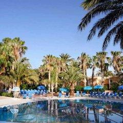 Отель Apartamentos Stella Jandia Пахара бассейн фото 3