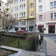 Апартаменты Apartments Dusni - Old Town Square Прага фото 3