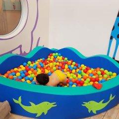 Hotel Alexander Palme Кьянчиано Терме детские мероприятия