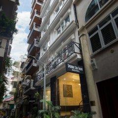 Отель Splendid Star Grand Hotel Вьетнам, Ханой - отзывы, цены и фото номеров - забронировать отель Splendid Star Grand Hotel онлайн фото 15