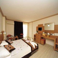 Отель Armas Prestige - All Inclusive сейф в номере