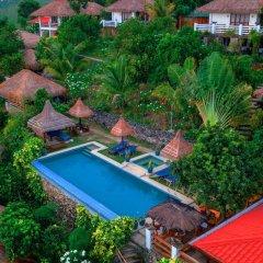 Отель Marqis Sunrise Sunset Resort and Spa Филиппины, Баклайон - отзывы, цены и фото номеров - забронировать отель Marqis Sunrise Sunset Resort and Spa онлайн спортивное сооружение