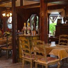 Отель Dallas Residence гостиничный бар
