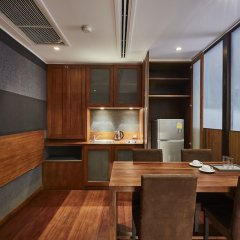 Отель Luxx Xl At Lungsuan Бангкок фото 10