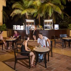 Отель Tropical Princess Beach Resort & Spa - All Inclusive питание фото 2