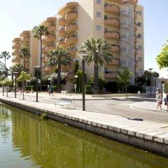 Отель Aparthotel Alcúdia Beach фото 4