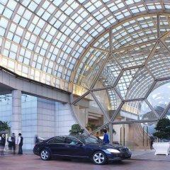 Отель The Ritz-Carlton, Millenia Singapore фото 6
