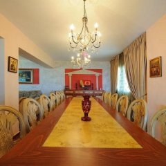 Отель Vergis Epavlis фото 2