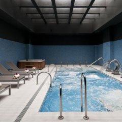 Отель Holiday Inn Porto Gaia Вила-Нова-ди-Гая бассейн фото 2