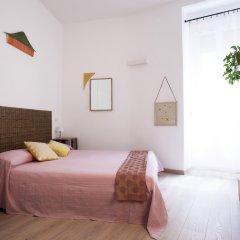 Отель Green Rooms комната для гостей