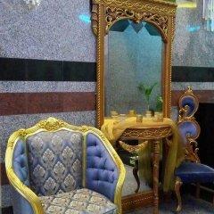 Отель Royal Crown Hotel Sharjah ОАЭ, Шарджа - отзывы, цены и фото номеров - забронировать отель Royal Crown Hotel Sharjah онлайн интерьер отеля фото 2