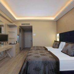 WOW Istanbul Hotel комната для гостей фото 3