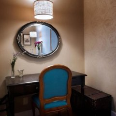 Hotel Normandie - Los Angeles удобства в номере
