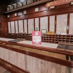 Отель Nida Rooms Payathai 169 Jj Sunday гостиничный бар