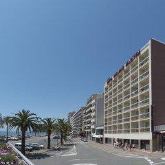 Отель Rosamar Maritim Испания, Льорет-де-Мар - 1 отзыв об отеле, цены и фото номеров - забронировать отель Rosamar Maritim онлайн парковка