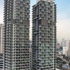 Отель Pearl Suites Swiss Garden Residences Малайзия, Куала-Лумпур - отзывы, цены и фото номеров - забронировать отель Pearl Suites Swiss Garden Residences онлайн фото 3