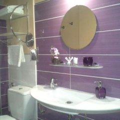 Отель Alicante San Nicolás ванная фото 2