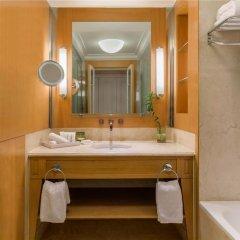 Kempinski Nile Hotel Cairo ванная