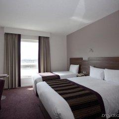 Отель DoubleTree by Hilton Hotel London - Chelsea Великобритания, Лондон - 1 отзыв об отеле, цены и фото номеров - забронировать отель DoubleTree by Hilton Hotel London - Chelsea онлайн комната для гостей фото 3
