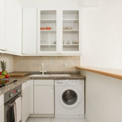 Апартаменты St. Germain - River Seine Apartment в номере фото 2
