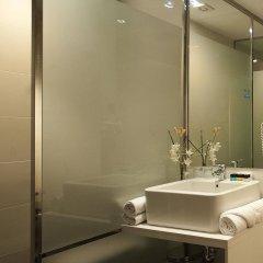 Отель Air Rooms Barcelona Эль-Прат-де-Льобрегат ванная