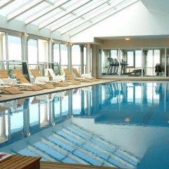 WOW Istanbul Hotel Турция, Стамбул - 4 отзыва об отеле, цены и фото номеров - забронировать отель WOW Istanbul Hotel онлайн бассейн фото 3