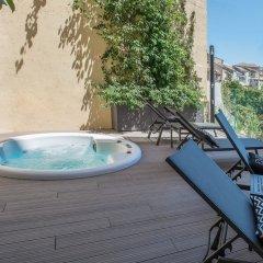 Отель Gallery Hotel Recanati Италия, Реканати - 1 отзыв об отеле, цены и фото номеров - забронировать отель Gallery Hotel Recanati онлайн бассейн