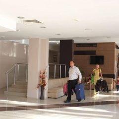 Отель Astoria Hotel - Все включено Болгария, Солнечный берег - отзывы, цены и фото номеров - забронировать отель Astoria Hotel - Все включено онлайн интерьер отеля фото 2