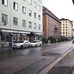 Отель Forenom Apartments Helsinki Kamppi Финляндия, Хельсинки - отзывы, цены и фото номеров - забронировать отель Forenom Apartments Helsinki Kamppi онлайн