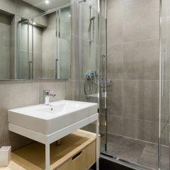 Апартаменты UPSTREET Ermou Elegant Apartments Афины ванная