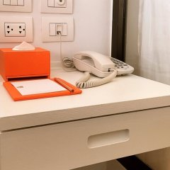 S Box Sukhumvit Hotel удобства в номере