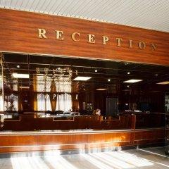 Гостиница Юность интерьер отеля
