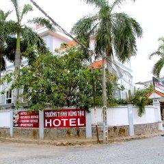 Отель Truong Thinh Vung Tau Hotel Вьетнам, Вунгтау - отзывы, цены и фото номеров - забронировать отель Truong Thinh Vung Tau Hotel онлайн пляж
