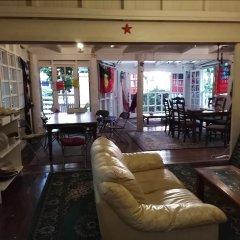 Отель Colonial Lodge Фиджи, Вити-Леву - отзывы, цены и фото номеров - забронировать отель Colonial Lodge онлайн интерьер отеля