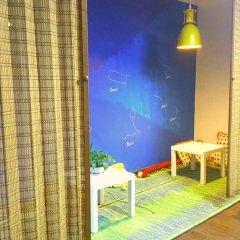 Отель Xi'an Jianshe Youth Hostel Китай, Сиань - отзывы, цены и фото номеров - забронировать отель Xi'an Jianshe Youth Hostel онлайн сауна