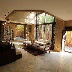 Отель Dewan Bangkok спа фото 2